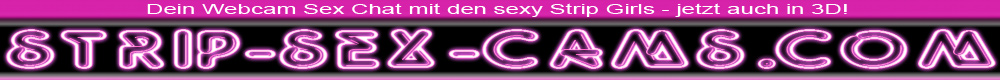 Strip Sex Cam Logo